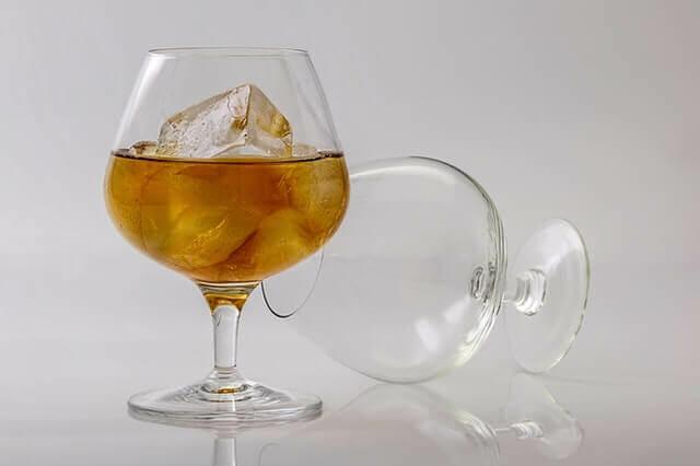 Brandy poharak