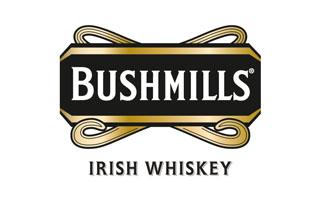 Bushmills logó