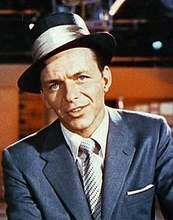 Frank Sinatra is nagy Jack Daniel's rajongó volt