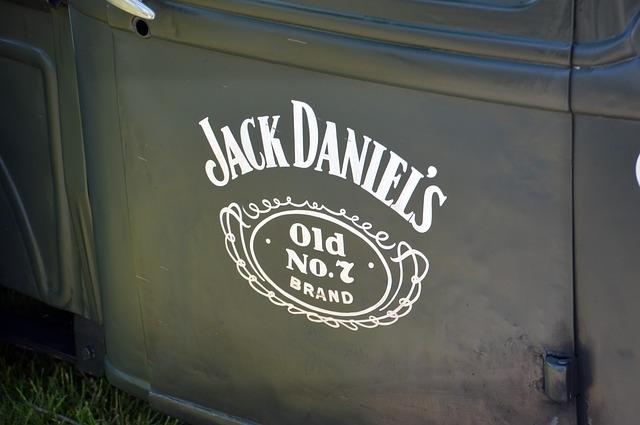 Jack Daniel's 7-es szám