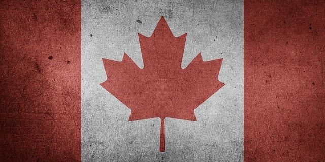 Kanadai zászló