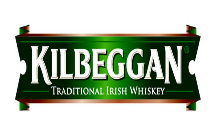 Kilbeggan logó