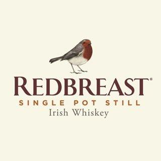 Redbreast logó