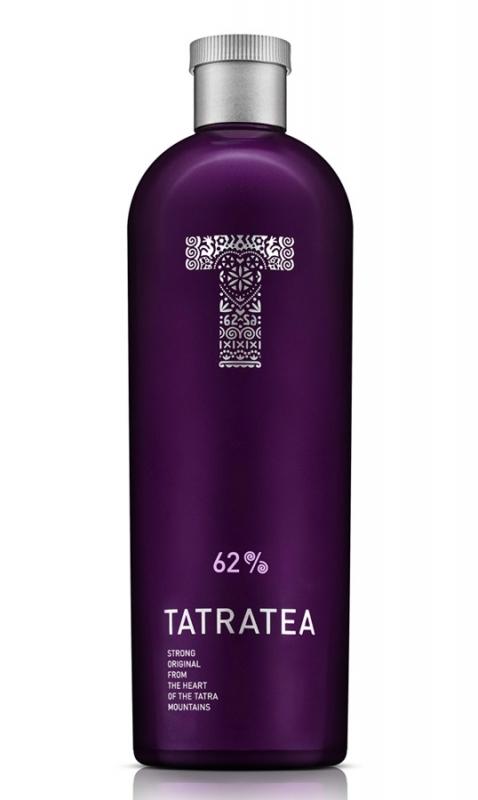 Tatratea Erdeigyümölcs
