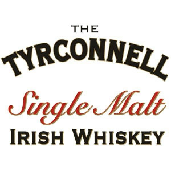 Tyrconnell logó