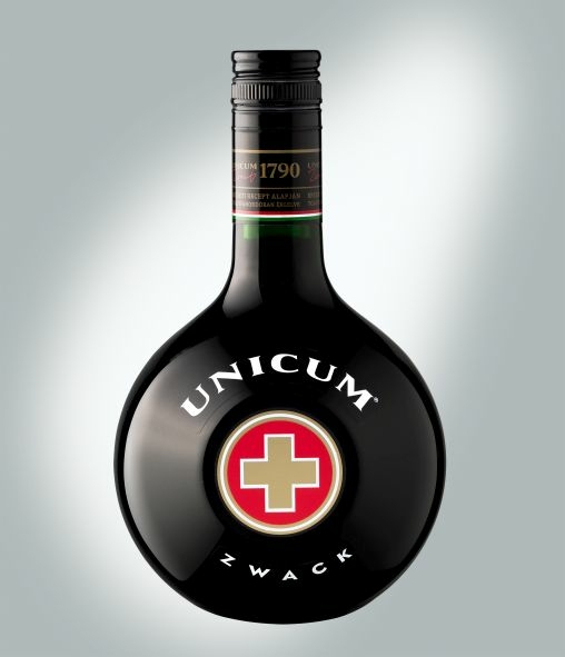 Zwack Unicum gyomorkeserű