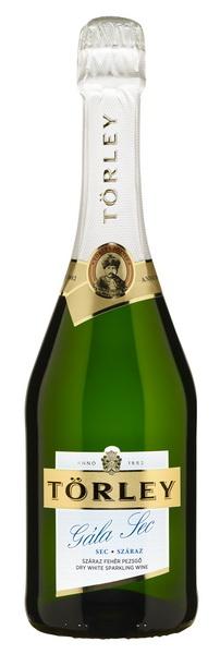Törley Gála száraz pezsgő