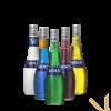 Bols Amaretto mandulalikőr (24%)  0,7 l