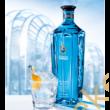 Star of Bombay gin (47,55%) 1,0 l