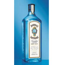 Bombay Sapphire Gin (40%) 1l