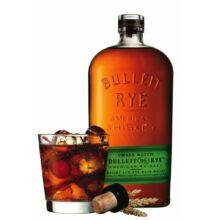Bulleit 95 Rye Bourbon Whisky (45%) 0,7 l