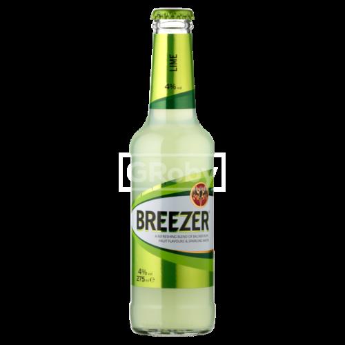 Breezer citromos (4%) 0,275 l