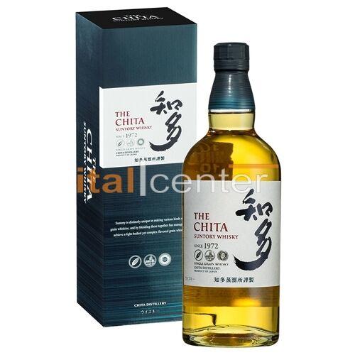 Suntory The Chita Japán Whisky (43%) 0,7 l