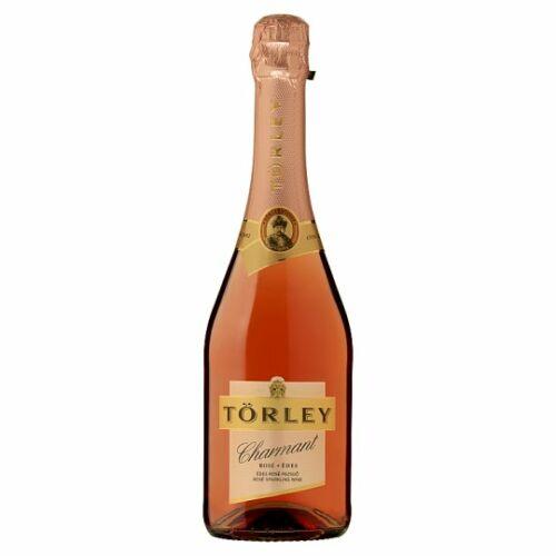 Törley Rosé pezsgő 0,75 l