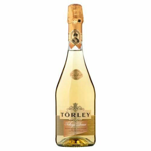 Törley tokaji édes pezsgő 0,75 l
