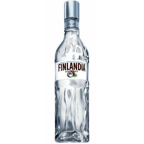 Finlandia Coconut / kókusz (37,5 %) 0,7 l