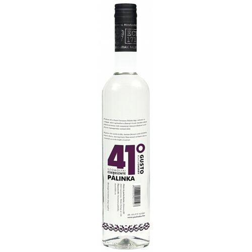 Gusto Szomolya Pálinka Cseresznye 0,5 l (41%)