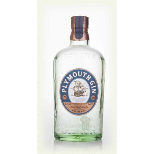 Plymouth Gin 1 l (41,2%)