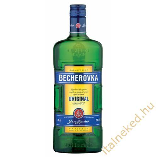 Becherovka (38%)  0,7 l