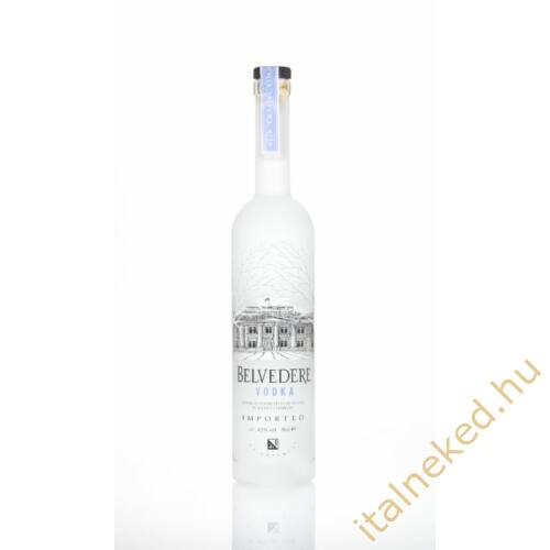 Belvedere Vodka (40%) 0,7 l