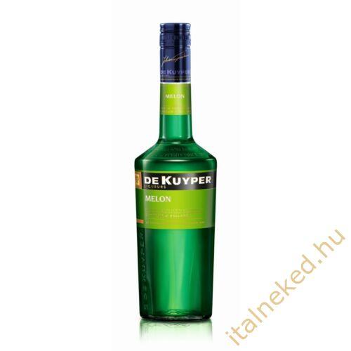 De Kuyper Melon likőr (sárgadinnye) (24%) 0,7 l