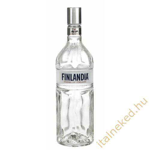 Finlandia Vodka (40%) 1 l