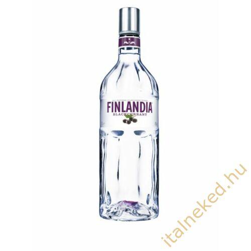 Finlandia Blackcurrant Vodka (37,5%) 1 l
