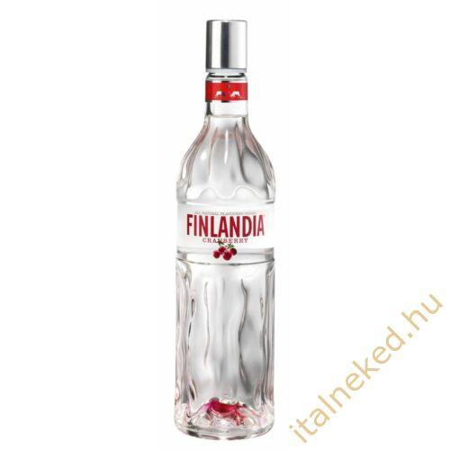 Finlandia Cranberry Vodka (37,5%) 0,7 l