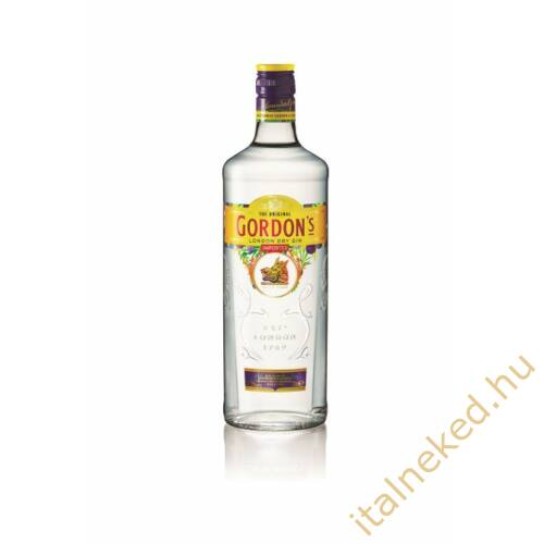 Gordon's Gin (37,5%) 0,7 l