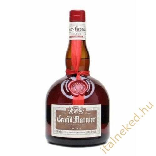 Grand Marnier Cordon Rouge likőr (40%) 0,7 l