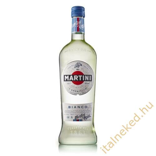 Martini Bianco (15%) 0,75 l