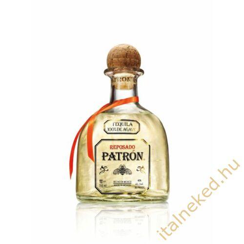 Patrón Reposado Tequila (40%) 0,7 l