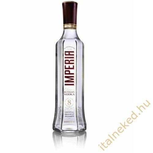 Russian Standard Imperia Vodka (40%) 0,7 l