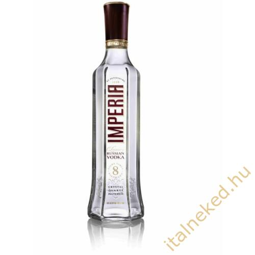 Russian Standard Imperia Vodka (40%) 0,7 l