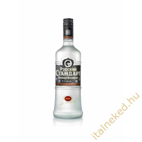Russian Standard Vodka (40%) 0,7 l