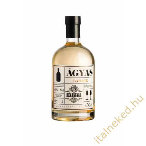 Rézangyal Ágyas barack pálinka (40%) 0,5 l