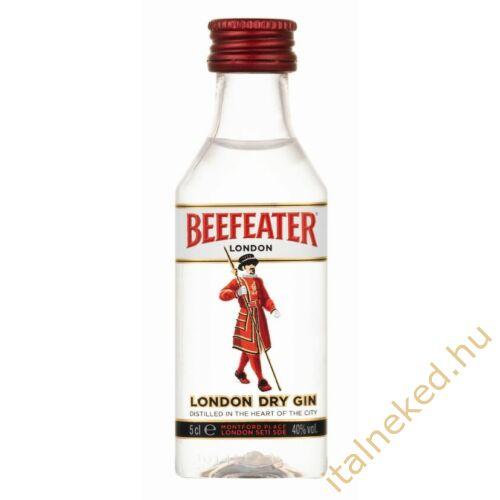 Beefeater Gin Mini (40%) 0,05l