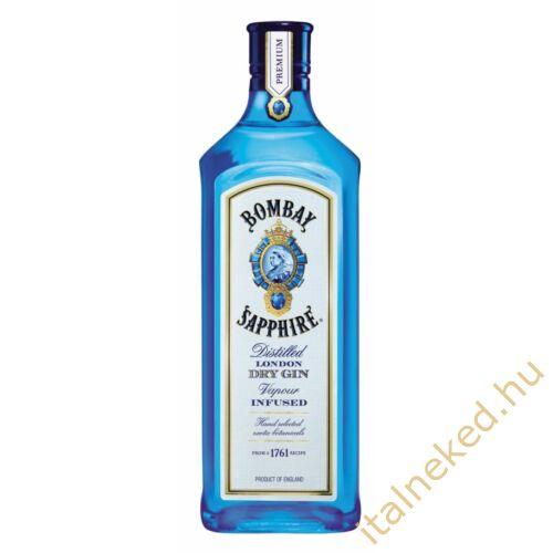 Bombay Sapphire Gin (40%) 0,7l