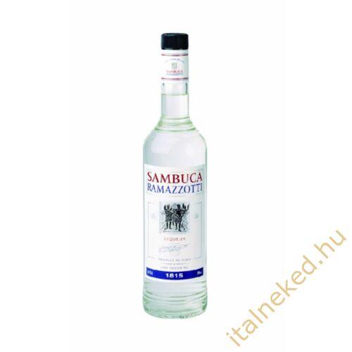 Sambuca Ramazzotti likőr (38%) 0,7 l