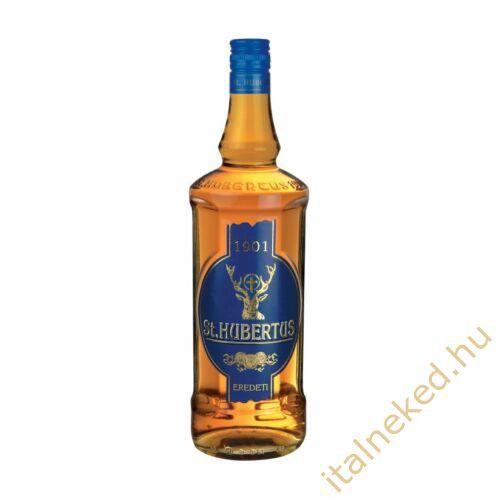St Hubertus gyomorkeserű (33%) 1 l