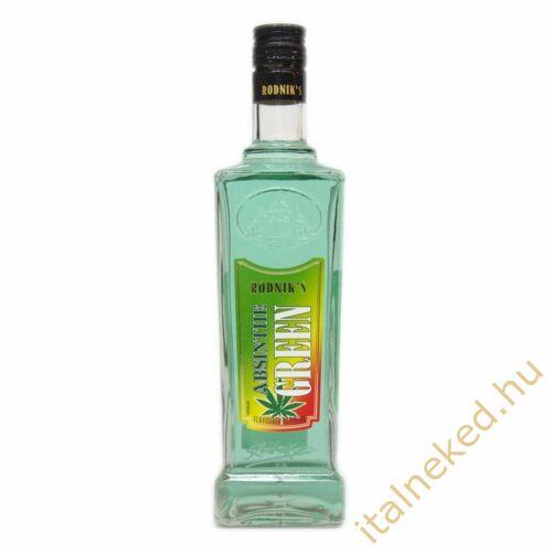 Absint Rodnik's Cannabis (70%) 0,7 l