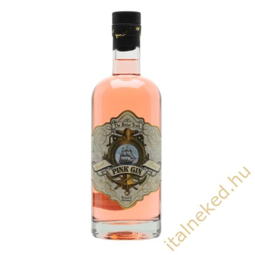 The Bitter Truth Pink Gin 0,7l (40%)