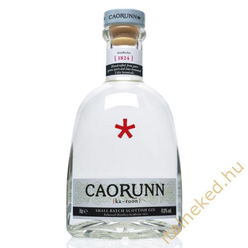 Caorunn Gin (41,8%) 0,7l