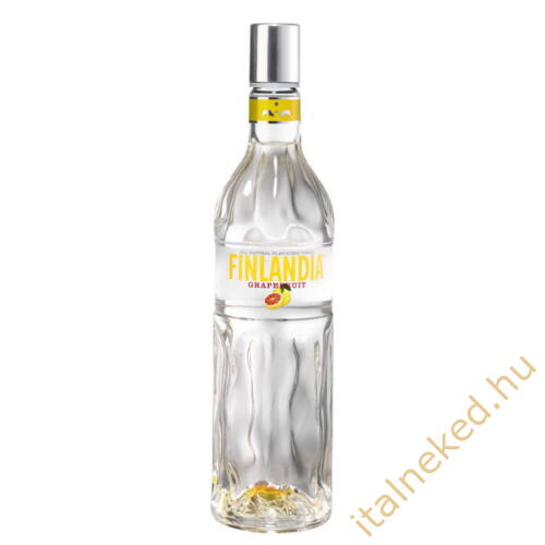 Finlandia Grapefruit Vodka (37,5%) 1 l