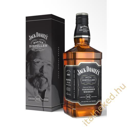 Jack Daniels Master No5 (43%) 0,7l
