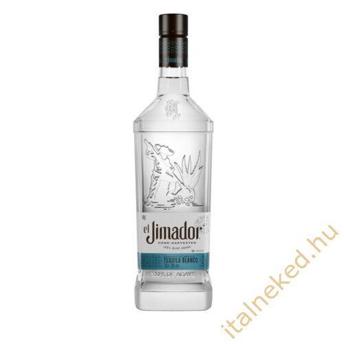 El Jimador BlancoTequila (38%) 1 l