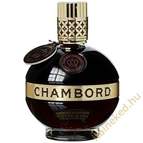 Chambord Likőr (16,5%)  0,5 l