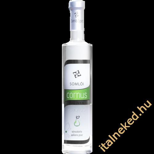 Cornus vilmoskörte pálinka (52%) 0,5 l
