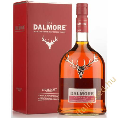 Dalmore Cigar Malt Whisky (40%) 0,7 l
