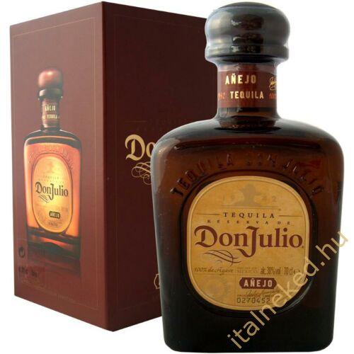 Don Julio Anejo Tequila 0,7l (38%)